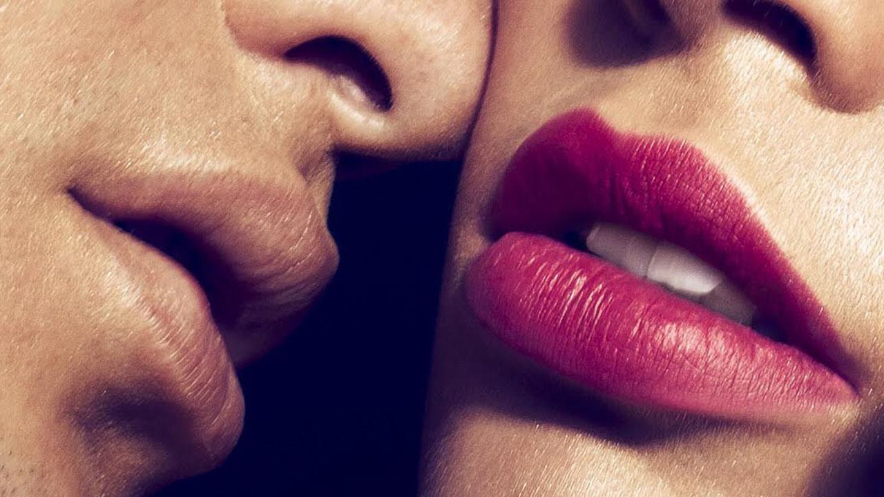 sex addiction couple