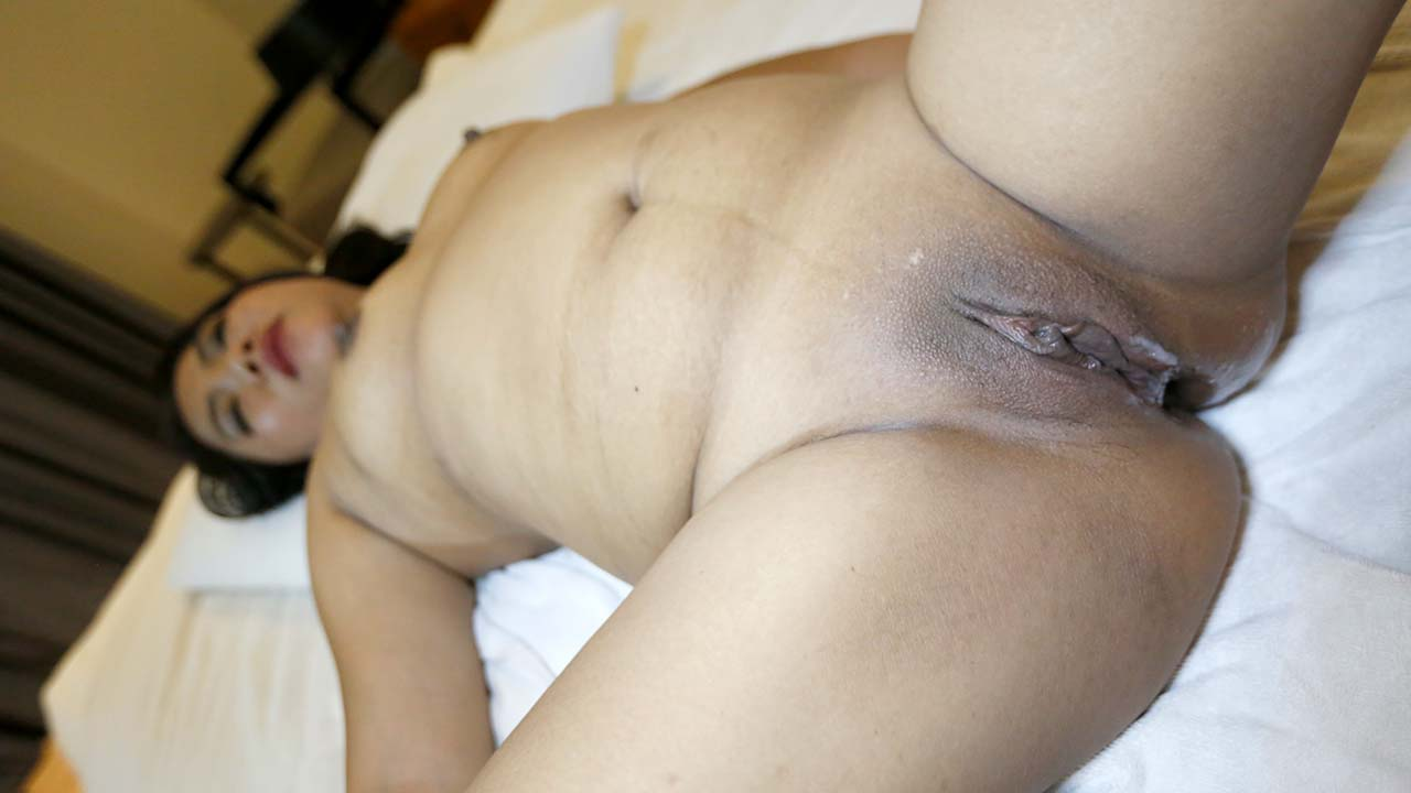 Mature Asian Anal Sex