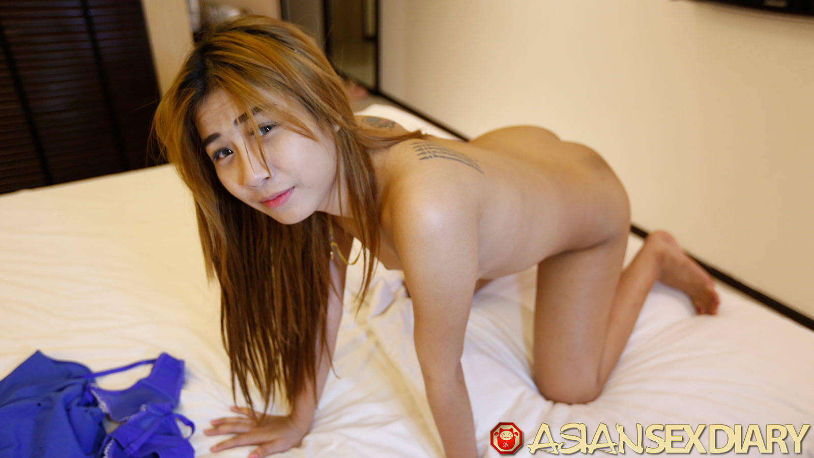 Japanese Woman With Big Boobs