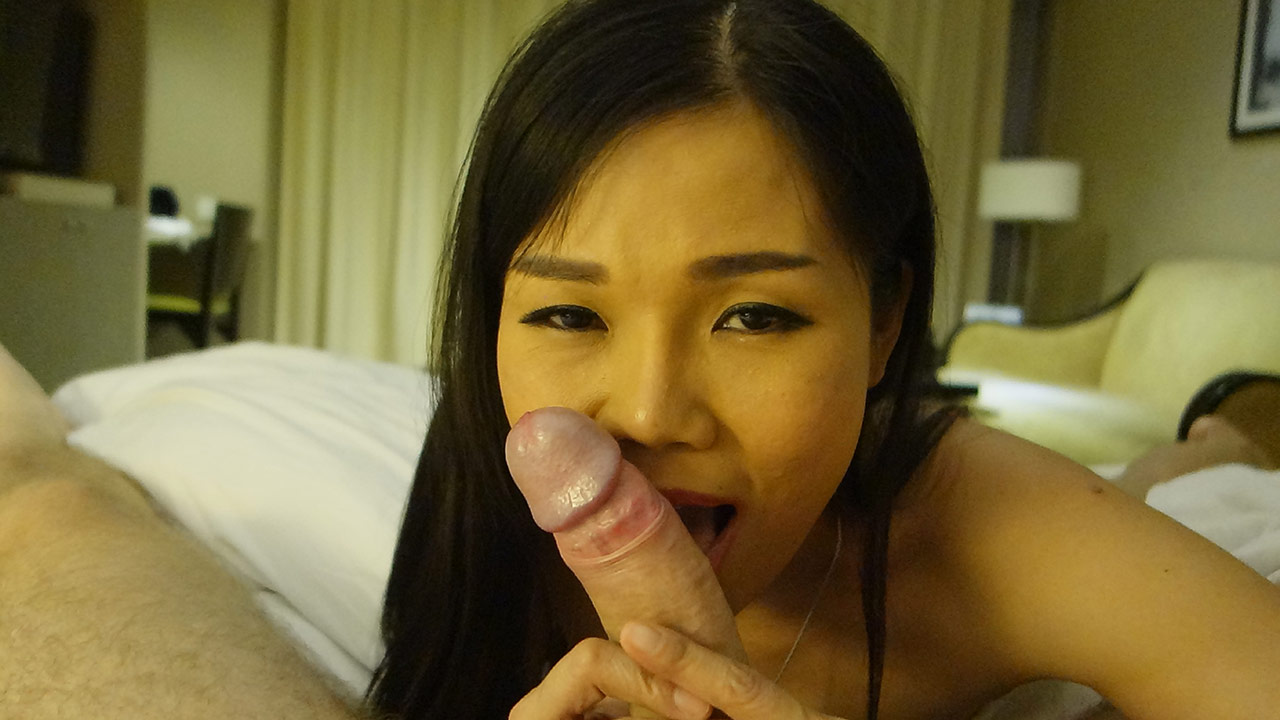 Asian Interracial Massage Sex