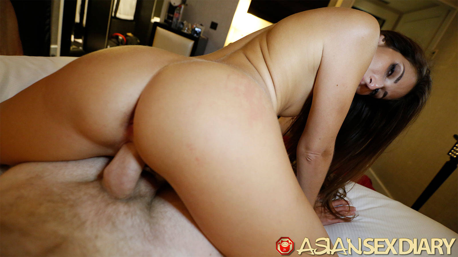 Asian femdom pictures