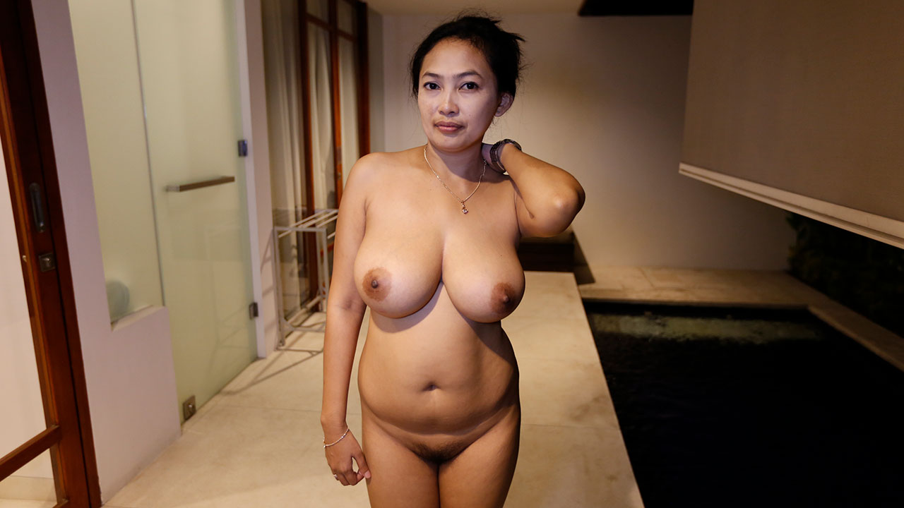 Big Tits Creampie Asian
